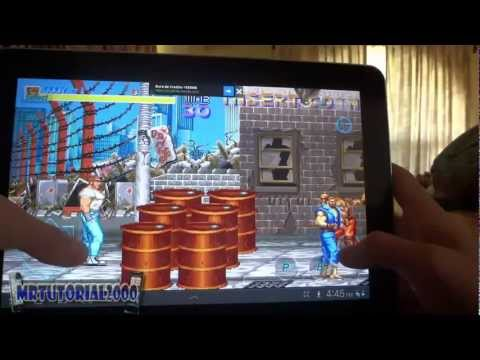 Descarga todos los juegos arcade y clásicos para android gratis 2012