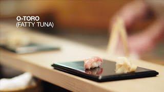 Jiro Dreams of Sushi -