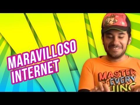 MARAVILLOSO INTERNET ◀︎▶︎WEREVERTUMORRO◀︎▶︎