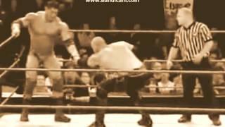 Batista VS Kane RAW 2004 (RARE)