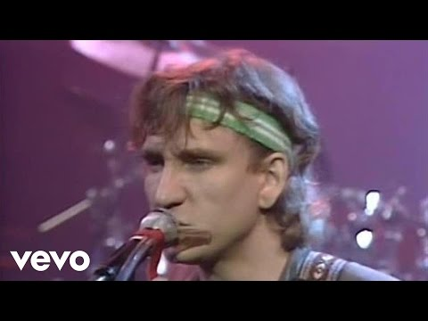 Joe Walsh - In The City