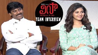 Lisaa Movie Team Funny Interview | Anjali, Suresh | Silly Monks Tollywood