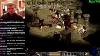 Diablo 2 Ladder RESET!!!