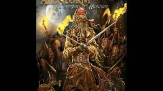 Watch Alestorm Black Sails At Midnight video