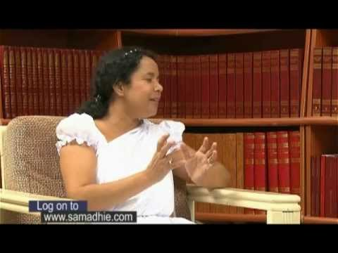 Gambhira Dham Waruna With Dr. Hiranthi Wirasagoda [24th May 2013]