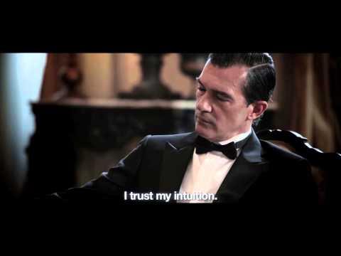 Her Golden Secret - Antonio Banderas & Paz Vega (Teaser Campaign)