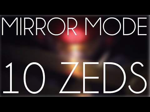 One for All: Mirror Mode - Zed