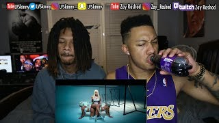 Nicki Minaj Good Form Ft Lil Wayne Reaction Audio