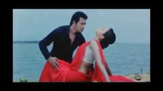 Bidya Sinha Mim and Emon  Jonakir Alo  Movie Song   Ahoban