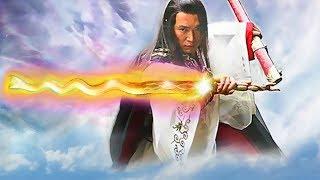 Những Thần Binh Mạnh Nhất Trong Phim Kiếm Hiệp Kim Dung