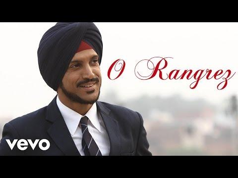 Bhaag Milkha Bhaag - O Rangrez | Farhan Akhtar Sonam Kapoor