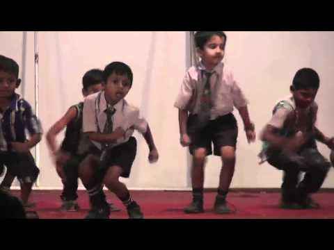 Goa Dance Ya Ya Maya Ya video