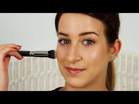 Ask Alli - My Foundation Routine