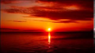 夕陽は赤く-加山雄三