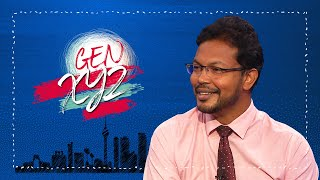 GEN XYZ | Episode 56 | The Importance of Mental Health Amongst Youth