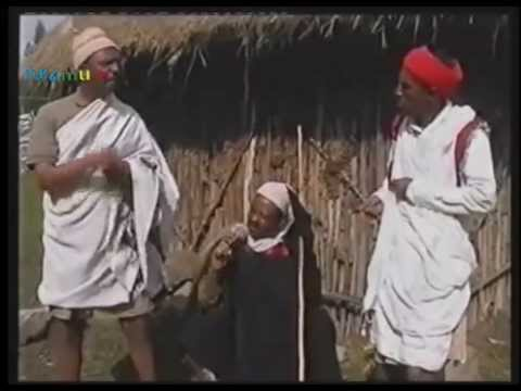 Yekenfer Wedaj (Ethiopian Movie)