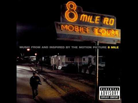 50 Cent - 8 Mile Soundtrack