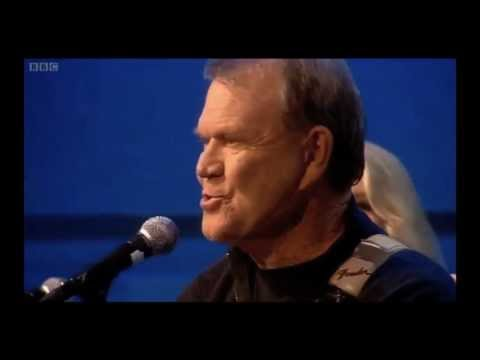 Glen Campbell - 'Gentle On My Mind'&'Southern Nights' LIVE on Weekend Wogan 2010