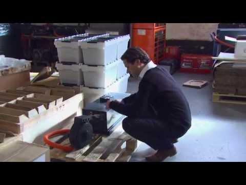 Low Carbon Vehicle Public Procurement Programme