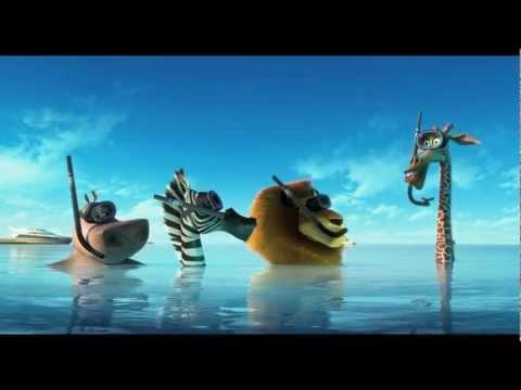 Madagascar 3: Europe's Most Wanted (Armenian trailer ) // HD //