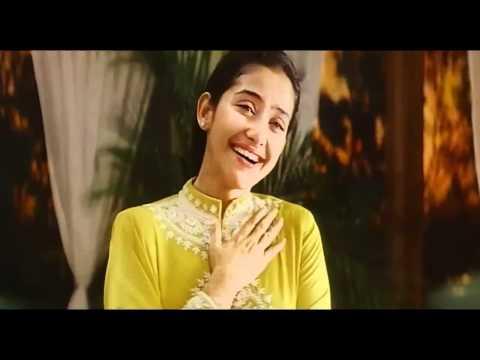 Khushiya Aur Gham Sehti Hai - Mann (1999) - YouTube.MP4