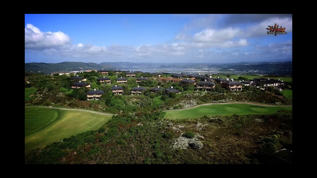 Conrad Pezula Hotel & Golf Estate - Accommodation Knysna - Africa Travel Channel