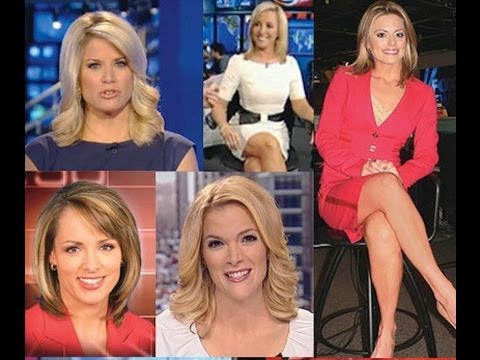 Fox News: We Hire Hot Women For Ratings