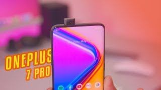 OnePlus 7 Pro Review in Bangla