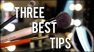 PRO MAKEUP ARTIST TIPS | Tip Tuesday #82