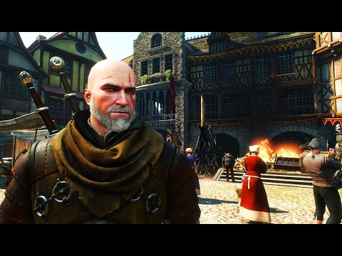 Top 10 Witcher 3: Wild Hunt Mods - 2017 Guide