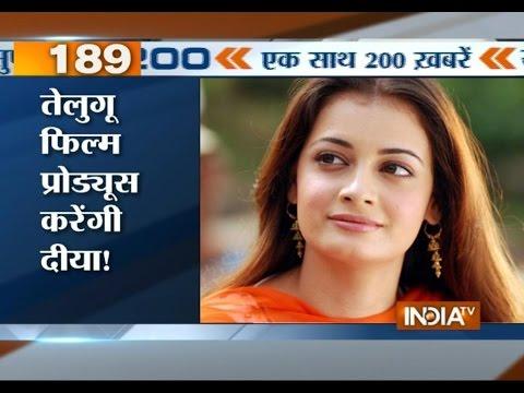 India TV News: Superfast 200 April 6, 2015