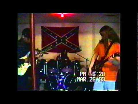 Jake Cinninger Basement Jam 1993 Part 2