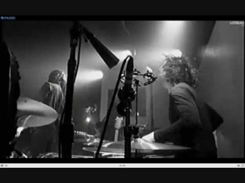 The Dead Weather - Third Man Records - 7 - No Horse