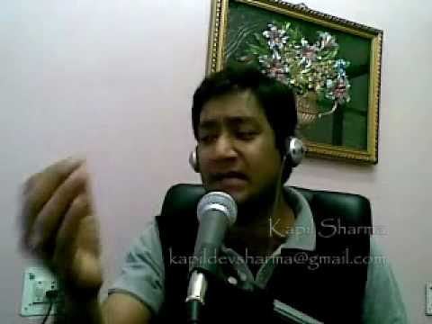Dil To Bacha Hai Ji Ishquia Song Cover By Kapil Khankriyal video