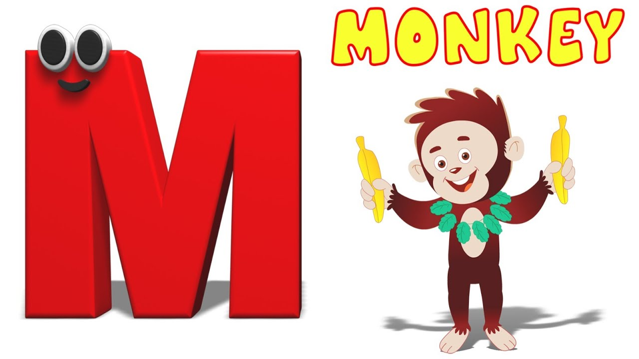 Funny Words That Start With The Letter M
