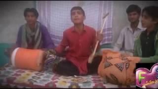 Sindhi Funny 2015 By Wafa Sartaj Molai
