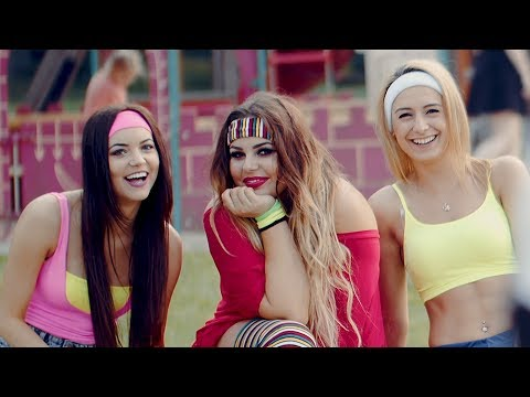 TOP GIRLS - CO W SERCU MASZ (OFFICIAL VIDEO)