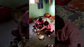 A 31 second funny video from India.😂😂