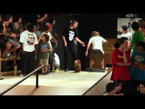 Zero x DGK  Fresh  Till Death Tour - Parte 4
