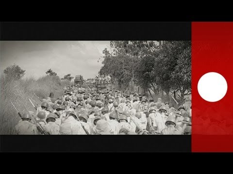 Bataan death march set for Cannes screening - cinema