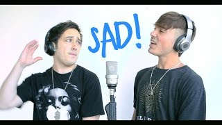 "Download Lagu ""SAD!"" - XXXTENTACION (Cover by Gorenc Brothers) R.I.P. Jahseh Onfroy Gratis STAFABAND"