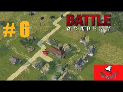 Battle Academy Die Lybische Wüste Mis 4 Gameplay Deutsch # 6