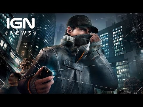 Watch Dogs 2 Has a New Lead Character, Apparently - IGN News
