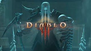 Diablo 3 Necromancer 21 - Zoltun Kulle Boss Fight - Black Soulstone - Shadow Lock
