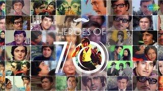 70s Hindi Songs Hits Jukebox   Yeh Shaam Mastani & More Superhit Songs   Heroes Special
