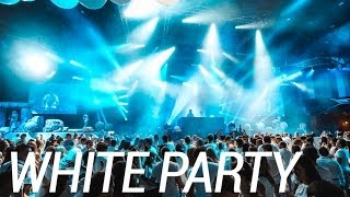 Record White Party Воронеж Event Hall