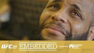 download lagu Ufc 214 Embedded: Vlog Series - Episode 3 gratis