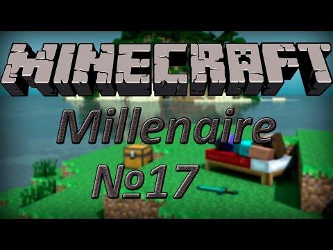 Minecraft с модом Millenaire 17 серия