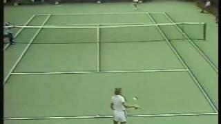 1979 US Open: Reid vs Piatek