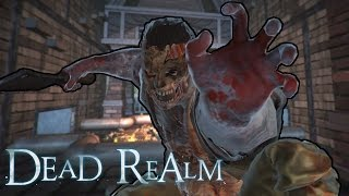 Clock Parkour (Dead Realm: Funny Moments)